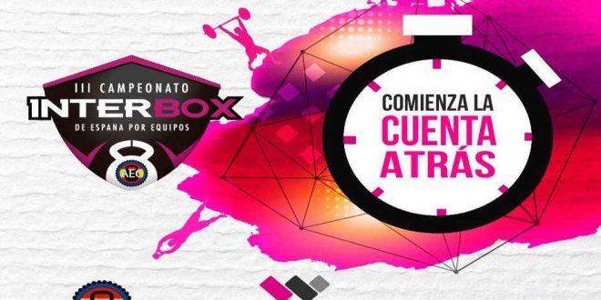 Las Rozas acoge el Campeonato de España de Crossfit
