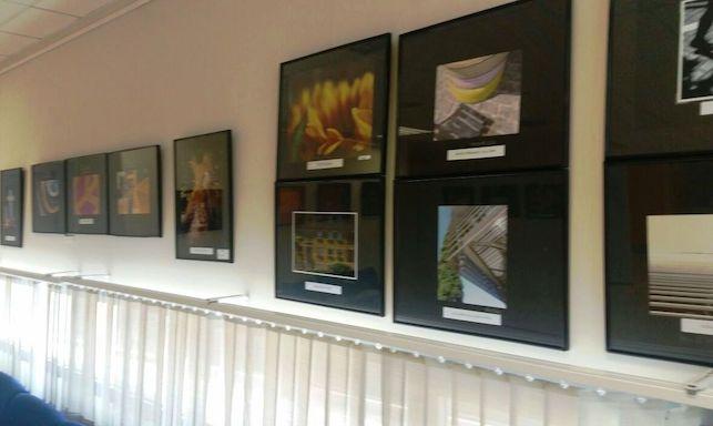 Exposición del Maratón Fotográfico de Boadilla