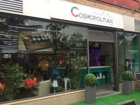 Majadahonda, nueva sede de Cosmopolitan Enjoy