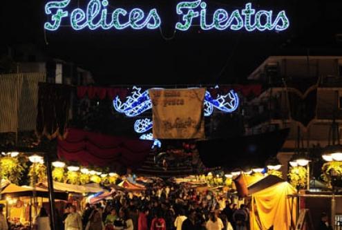 Abierto el plazo para el Concurso de Carteles de las Fiestas de Majadahonda