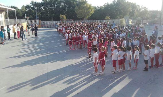 Pozuelo celebra el Día Europeo del Deporte Escolar