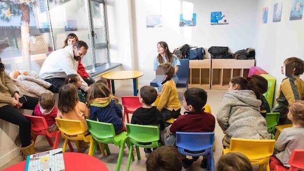 Subvenciones para actividades extraescolares