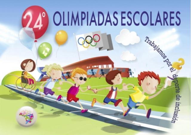 Más de 13.000 alumnos participan en las Olimpiadas Escolares de Las Rozas