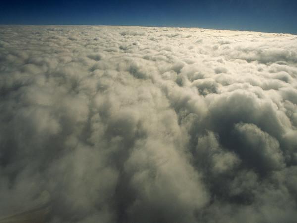 Disminución del ozono