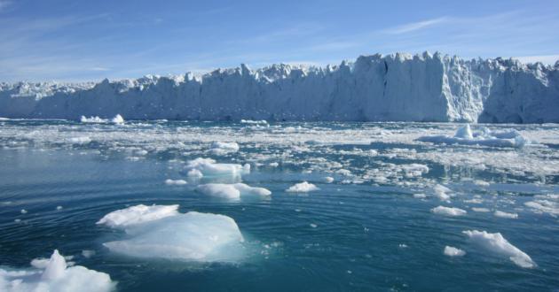 Calentamiento del océano ya trae consecuencias para la salud humana