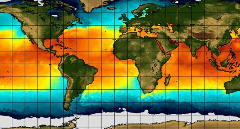 Efectos de las acciones humanas en los ecosistemas acuáticos