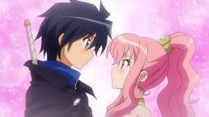 Anime - La magia de Zero