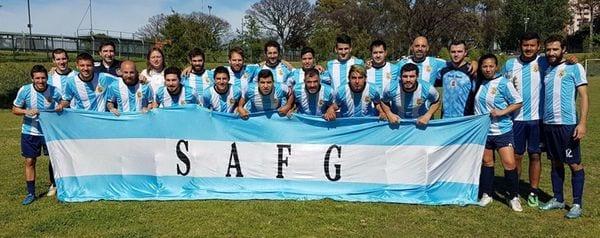 Lo que todos saben, lo que nadie dice: ser futbolista gay, esa combinación prohibida en la Argentina
