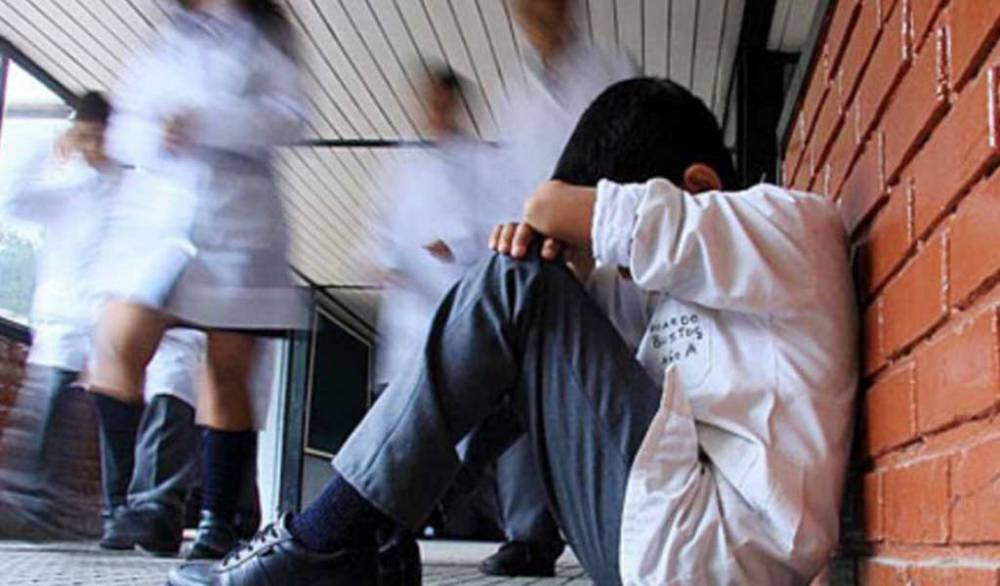 Detectan bullying por orientación sexual en escuelas (lmneuquen.com)