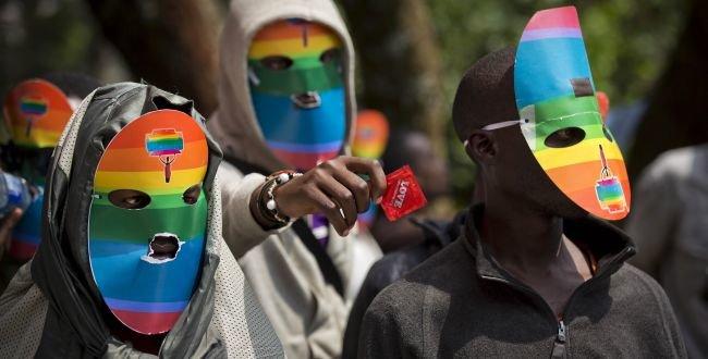 En estos 72 países ser gay es ilegal