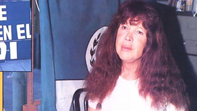 Mariela Muñoz presente: una gran referente de la lucha trans (La Izquierda Diario)