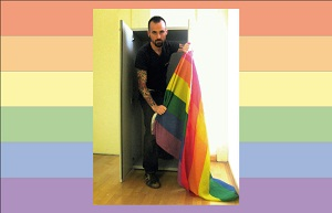 ¿Por qué existen Gays en el closet? (UniversoGay.com)