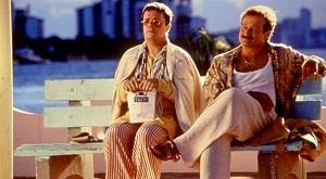El eterno lado gay de Robin Williams
