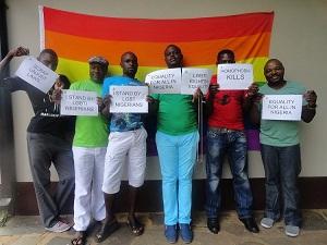 """Detenidos más de 40 hombres en Nigeria acusados de """"actos homosexuales"""" tras participar en un evento informativo sobre VIH"""
