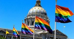 ¿Por qué es San Francisco la capital gay del mundo? (Revista Muy Interesante)