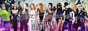 Madonna cumple 59 años: 2007-2017 (magazinespain.com)