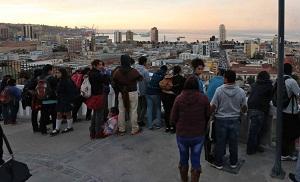 La epidemia de sida en Chile ataca sobre todo a los jóvenes (El Pais)