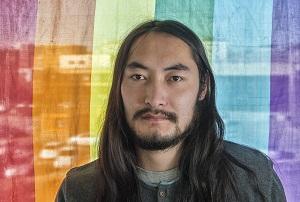 El arcoíris asoma en la tierra de Gengis Kan