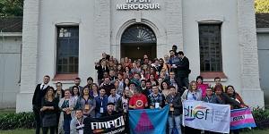 ConsultaPública: Denuncian estancamiento de políticas LGBTI en la región (Por: Agencia Presentes)