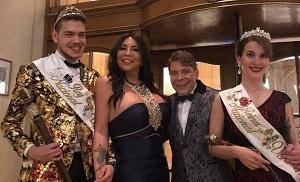 """Mendoza estuvo presente en el """"Foro de Turismo LGBT para Destinos Argentinos"""""""