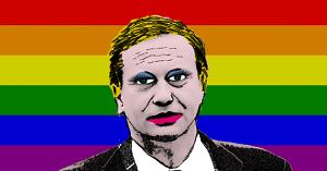 Candidato derechista chileno: el país vive una dictadura gay