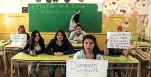 La educación sexual que resiste