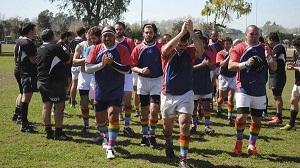 Ciervos Pampas, el equipo que lucha por visibilizar la diversidad sexual en el rugby