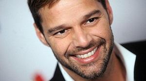 Frente a las críticas, Ricky Martin intentó calmar al amante de Gianni Versace
