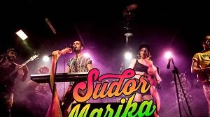 Sudor Marika: la banda que le pone cumbia a las luchas LGBTI (Agencia Presentes)