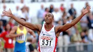 Colin Jackson, uno de los mejores atletas de la historia en la disciplina de los 110 metros vallas, sale del armario