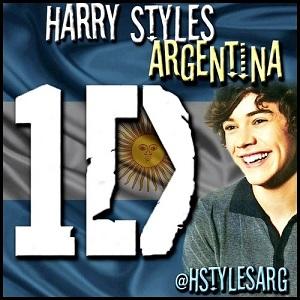"""Harry Styles llegará a la Argentina en 2018 con su """"Live On Tour"""""""
