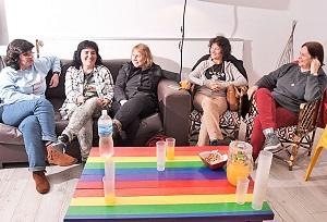 Planean abrir el primer geriátrico gay del país en General Rodríguez