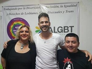 La Mesa por la Igualdad de Neuquén renovó autoridades