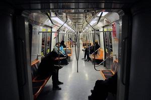 Metro sorprende a pasajeros con explicación gráfica sobre identidad de género