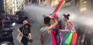 A días de la Marcha del Orgullo: Un protocolo para reprimir a la comunidad LGBT