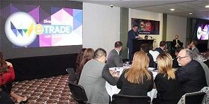 Comenzó la Cumbre Internacional de Negocios LGBT en Bogotá