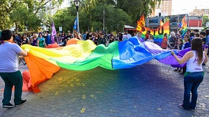 """Convocan a la """"Marcha del Orgullo"""" en Neuquén"""