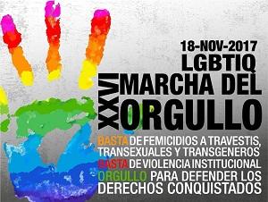 LA HISTORIA DETRÁS DE LA MARCHA DEL ORGULLO LGBTIQ