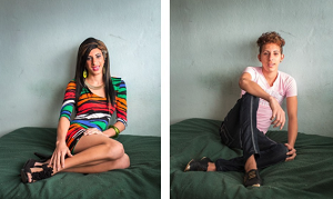 ¿Cómo es realmente la vida para una persona trans antes y después de la operación?