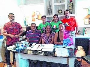 Presentarán el Espacio de la Memoria LGBTIQ de Santiago