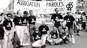 París creará el primer centro de archivos históricos LGBT en el mundo