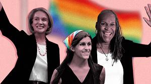Cómo 2017 se transformó en el año de los políticos LGBTQ en Estados Unidos