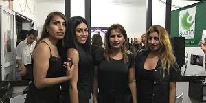 """Cerró la peluquería cooperativa """"Las Charapas"""", un proyecto laboral trans"""