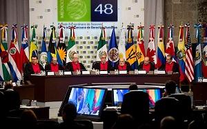 América adelanta a Europa en derechos LGTB¿Por qué la decisión histórica de la Corte Interamericana no ha llegado aún al continente europeo?