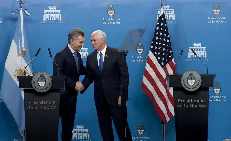 """Denuncian que el acuerdo de Macri con EE.UU. traería una """"enfermedad porcina complicada"""""""