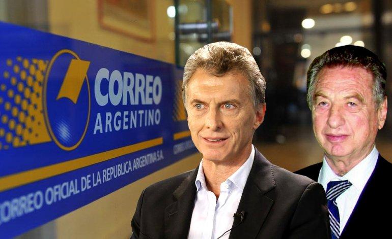Correo: por la lentitud judicial, la familia Macri consiguió estirar la causa