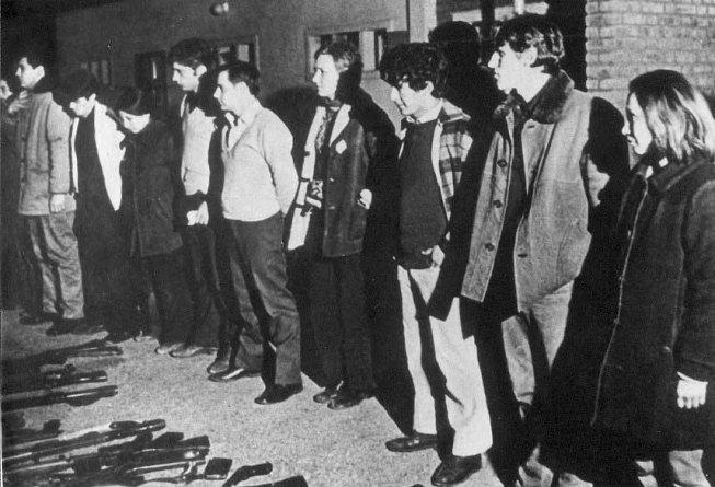 La masacre de Trelew a 45 años