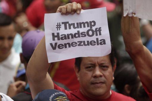 ALBA-TPC rechaza ilegales sanciones de EE.UU. contra Venezuela