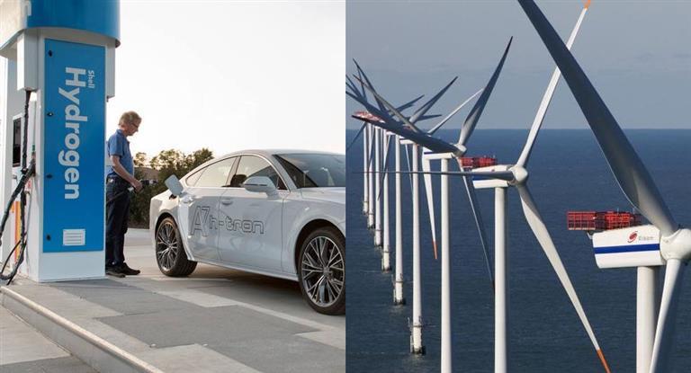 Por qué el hidrógeno cambiará el futuro. Por Carlos Pagura