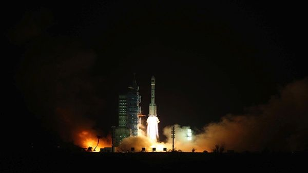 Científicos chinos destacan avance de misión a Marte